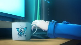 Digimon Story Cyber Sleuth Hackers Memory Screenshot 3