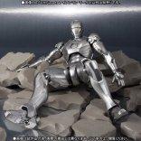 Premium Bandai S.H.Figuarts Iron Man Mk-2 5