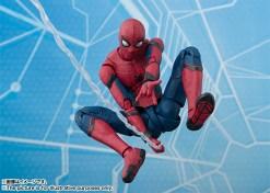 SHF Spider-Man 01