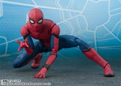 SHF Spider-Man 02