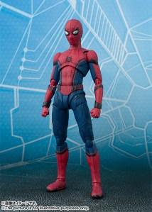 SHF Spider-Man 06