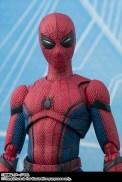 SHF Spider-Man 12