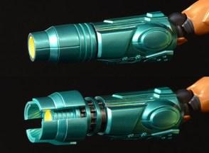 Figma Samus Aran Metroid Prime 3 6