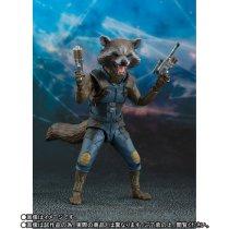 Premium Bandai S.H.Figuarts Rocket & Baby Groot 7