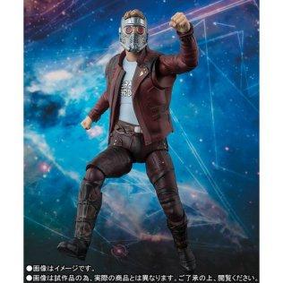 Premium Bandai S.H.Figuarts Star Lord 8