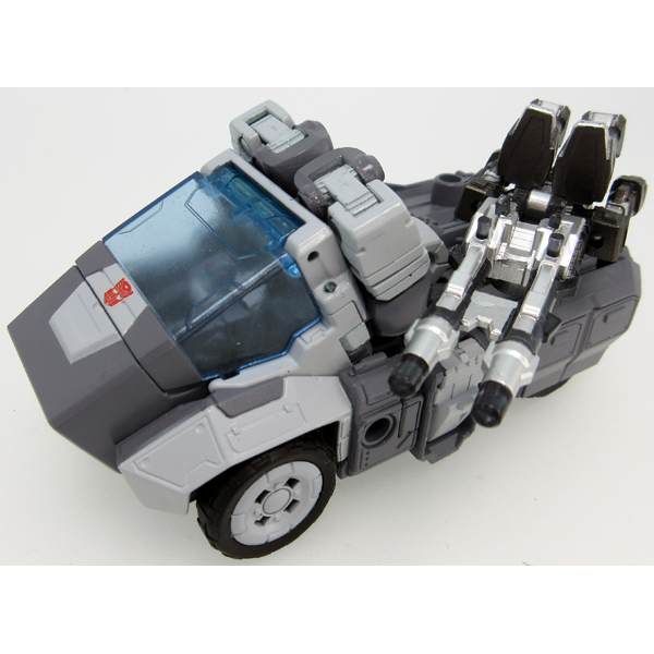 Transformers Legends LG-46 Kup Vehicle 3