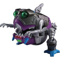 Transformers Takara Legends LG-44 Sharkticon with Sweeps Beast