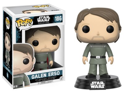 Funko Star Wars Funko Pop Galen Erso
