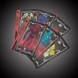 Premium Bandai Complete Selection Modification Den-O Belt & K-Taros Set 10