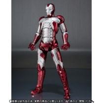 Premium Bandai S.H.Figuarts Iron Man Mk-5_2
