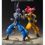 SSG Goku 04
