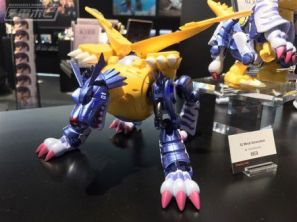 Tamashii Nations 10th Anniversary World Tour Osaka Digivolving Spirits Metalgarurumon 4
