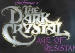 The Dark Crystal: Age Of Resistance Details Revealed