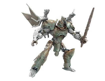 Transformers Toys CR: Hasbro