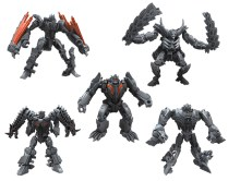 Transformers The Last Knight Infernocus Components