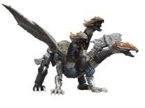 Transformers The Last Knight Leader Class Dragonstorm Beast