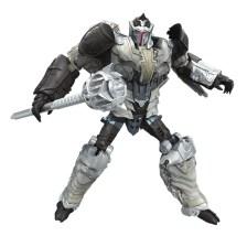 Transformers The Last Knight Leader Class Dragonstorm Robot