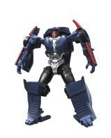 Transformers The Last Knight Legion Class Hot Rod Robot