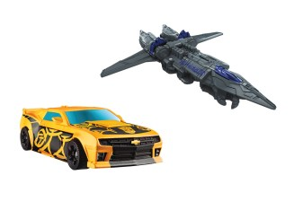 Transformers The Last Knight Legion Class Two Pack Vehicle 2