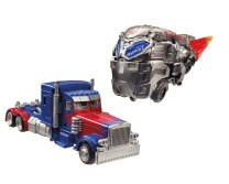 Transformers The Last Knight Optimus Prime Two Pack Vehicle
