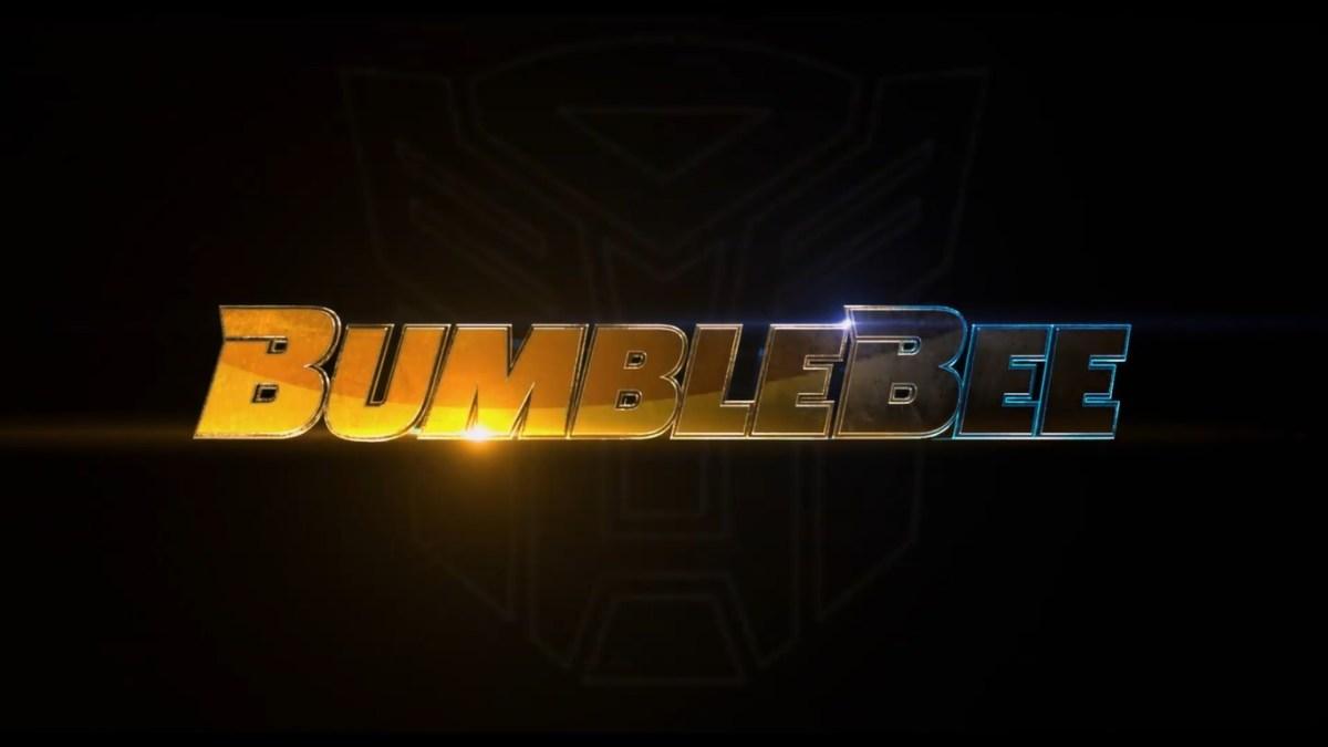 Bumblebee Cast Interview