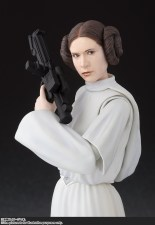 Official Images S.H.Figuarts Leia Organa (Star Wars Episode VI A New Hope) 3
