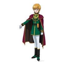 Mobile Suit Gundam NT Mineva
