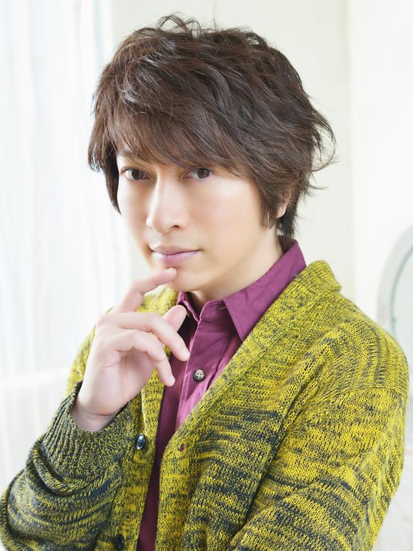 Daisuke Ono as Narrator (voice role) – Hero Club