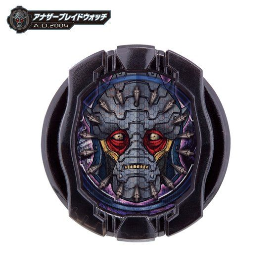Kamen Rider Zi-O Another Watch Set Volume 3 6   Hero Club