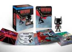 SDCC 2019: Batman Beyond Blu-Ray Remaster Set