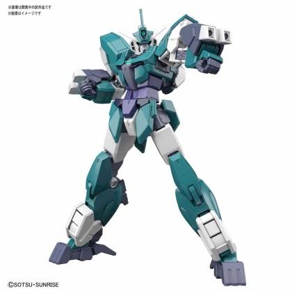HGBD R 1-144 Core Gundam (G3 Color)