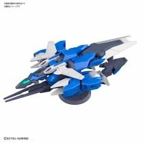 HGBD R 1-144 Earthree Gundam 3