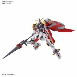 HGBD R 1-144 Gundam Justice Night 2