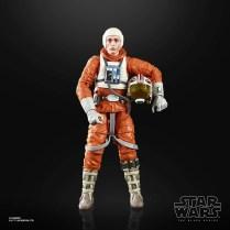 Star Wars Black Series 40th Luke Skywalker Snowspeeder 2