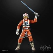 Star Wars Black Series 40th Luke Skywalker Snowspeeder 3
