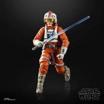 Star Wars Black Series 40th Luke Skywalker Snowspeeder 5