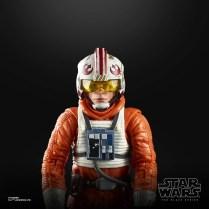 Star Wars Black Series 40th Luke Skywalker Snowspeeder 6
