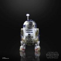 Star Wars Black Series 40th R2-D2 Dagobah 3