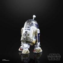 Star Wars Black Series 40th R2-D2 Dagobah