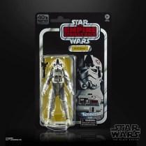 Star Wars Black Series 6 Inch 40th At-At Driver