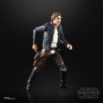 Star Wars Black Series 6 Inch 40th Han Solo