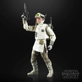 Star Wars Black Series 6 Inch 40th Hoth Trooper 5