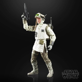 Star Wars Black Series 6 Inch 40th Hoth Trooper 5