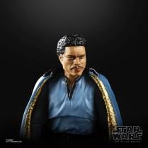 Star Wars Black Series 6 Inch 40th Lando 4