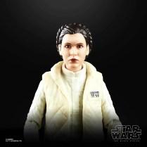 Star Wars Black Series 6 Inch 40th Leia Hoth 2