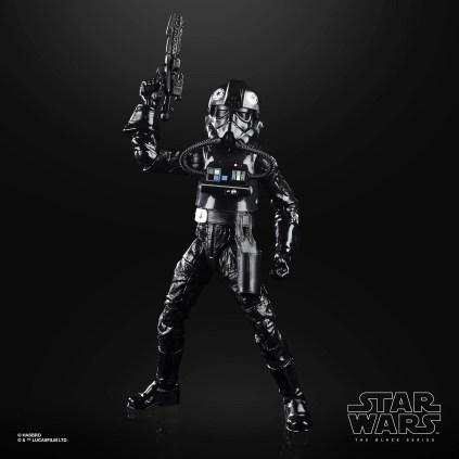 Star Wars Black Series 6 Inch 40th Tie Fighter Pilot 3