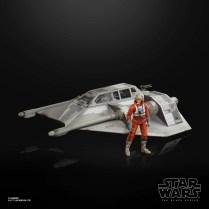 Star Wars Black Series 6 Inch Snowspeeder 2