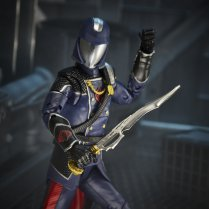 G.I. Joe Classified Series Cobra Commander 3