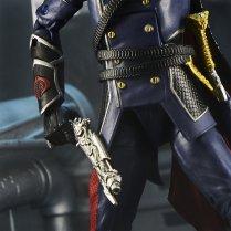 G.I. Joe Classified Series Cobra Commander 5