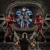G.I. Joe Classified Series Red Ninja 2